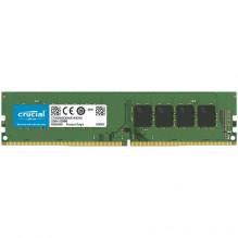 CRUCIAL 8GB DDR4-2666 UDIMM...