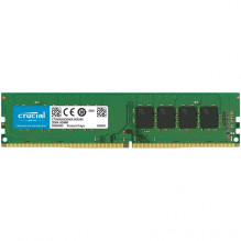 Crucial DRAM 8GB DDR4-3200 UDIMM, EAN: 649528903549