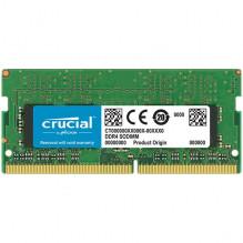 CRUCIAL 4GB DDR4-2666...