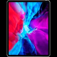 Bundle YANDEX.TAXI + APPLE12.9-inch iPad Pro Wi-Fi + Cellular 256GB - Silver, Model A2232