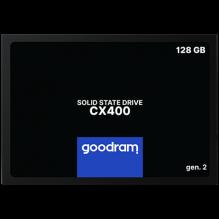 GOODRAM CX400 128GB SSD,...