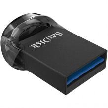 SanDisk Ultra Fit USB 3.1 64GB - Small Form Factor Plug & Stay Hi-Speed USB Drive EAN: 619659163730