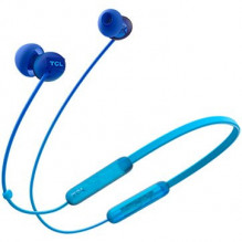 TCL Neckband (in-ear) Bluetooth Headset, Frequency of response: 10-23K, Sensitivity: 104 dB, Driver Size: 8.6mm, Impeden