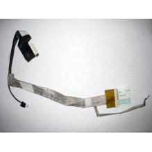 HP CQ60, G60, G60-100, G60-200 ekrano kabelis / šleifas