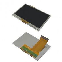 "Originalus 4.3"" TomTom Tom Tom Go 740 LMS430HF11 LCD navigacijos ekranas su lietimo ekranu"