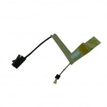 HP DV7-2000, DV7-3000, DV7t-2000, DV7t-2200, DV7t-3000, DV7t-3100 ekrano kabelis / šleifas