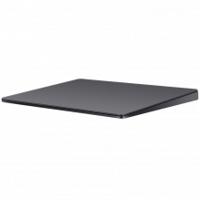 Magic Trackpad 2 - Space Grey, Model A1535