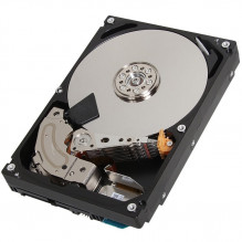 HDD Server TOSHIBA (3.5'', 4TB, 128MB, 7200 RPM, SATA 6 Gb/s)