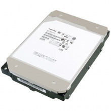 HDD Server TOSHIBA (3.5'', 14TB, 256MB, 7200 RPM, SATA 6 Gb/s)