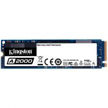 KINGSTON A2000 1000GB SSD,...