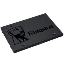 """KINGSTON A400 120G SSD, 2.5"""" 7mm, SATA 6 Gb/s, Read/Write: 500 / 320 MB/s"""