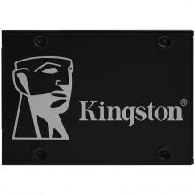 "KINGSTON KC600 1024G SSD, 2.5"" 7mm, SATA 6 Gb/s, Read/Write: 550 / 520 MB/s, Random Read/Write IOPS 90K/80K"