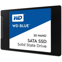 """SSD WD Blue (2.5"""", 500GB,..."""