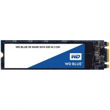 SSD WD Blue (M.2, 250GB,...
