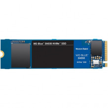 SSD WD Blue SN550 (M.2,...