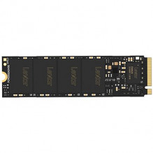 LEXAR NM620 256GB SSD, M.2 NVMe, PCIe Gen3x4, up to 3000 MB/s read and 1300 MB/s write