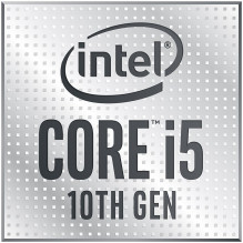 Intel CPU Desktop Core i5-10600 (3.3GHz, 12MB, LGA1200) box