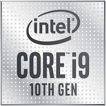 Intel CPU Desktop Core i9-10900 (2.8GHz, 20MB, LGA1200) box