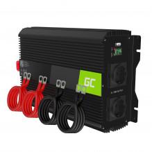 Inverter Green Cell ® 12V...