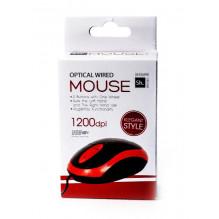 Pelė SH06 laidinė,...