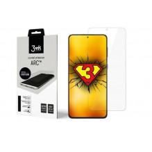 Ekrano apsauga 3MK Folia ARC SE Samsung G998 S21 Ultra