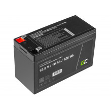 Battery...
