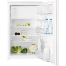 87cm įmontuojamas šaldytuvas su šaldymo kamera Electrolux LFB2AF88S