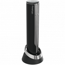 Prestigio Maggiore, smart wine opener, 100% automatic, opens up to 70 bottles without recharging, foil cutter included,