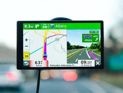 GPS ĮRANGA / PRIEDAI / DALYS