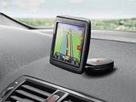 GPS PRIEDAI