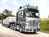 Sunkvežimiams