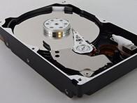 HDD kietieji diskai