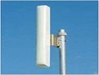 WLAN antenos