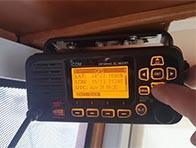 Jūrinės radijo stotelės