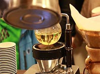 Kavos ruošimo virduliai