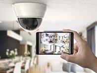 Video Stebėjimo Įranga